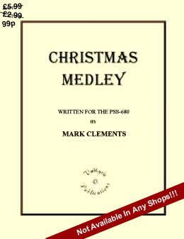 Image for 'PS-7: A Christmas Medley'